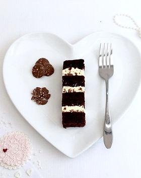Chocolate Malteser Crunch