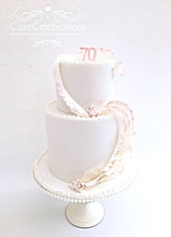 70th Birthday Cake with Logo.jpg