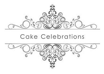 Logo - Cake Celebrations Elegant wide -