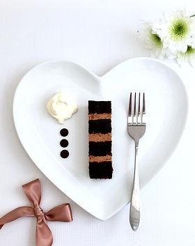 Moist Chocolate Decadence