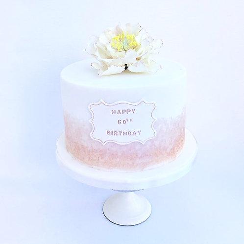 Celebration Cake Booking Fee [Small]