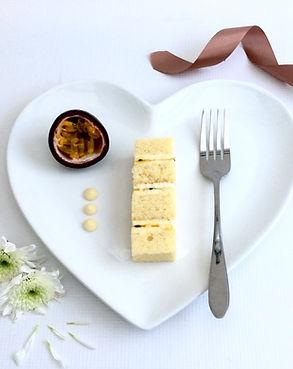 White Chocolate Passion
