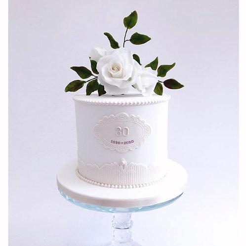 Celebration Cake Booking Fee [Large]