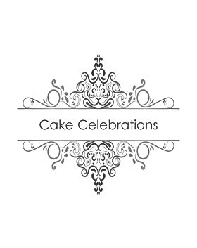 Logo - Cake Celebrations Elegant - Oct 2