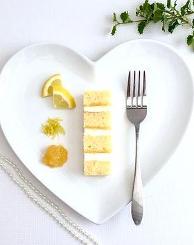 Zingy Lemon