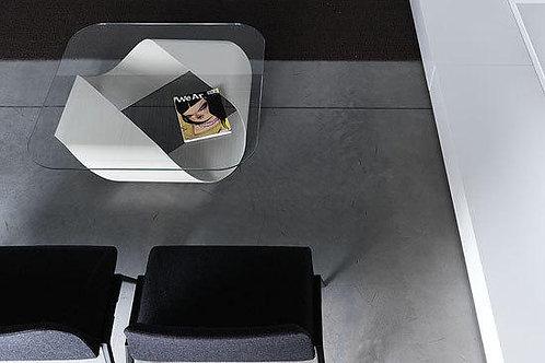 Кофейный столик Mobius Kristalia