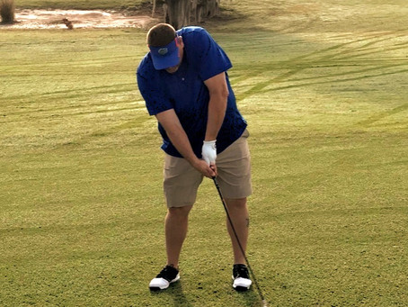 Hull's Joins Other Sponsors For Charity Golf Tournament Raising $36,000