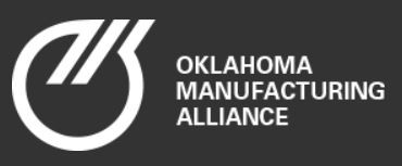 Oklahoma Manufacturing Alliance Logo