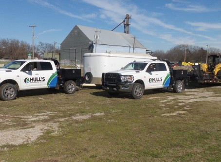 Two New Emergency Response Trucks To Serve Oklahoma and Texas