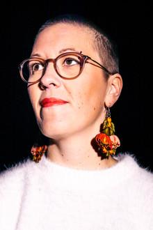 Sari Rekilä, 2020.