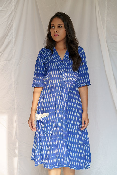 Unsaid Dress