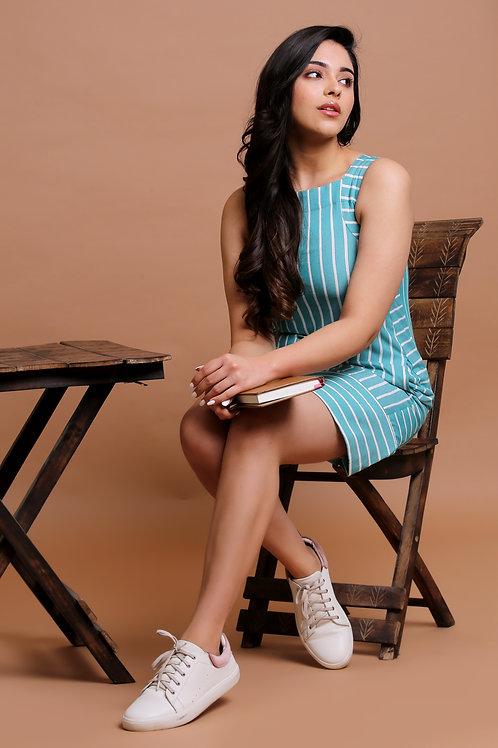 Aakashi Dress