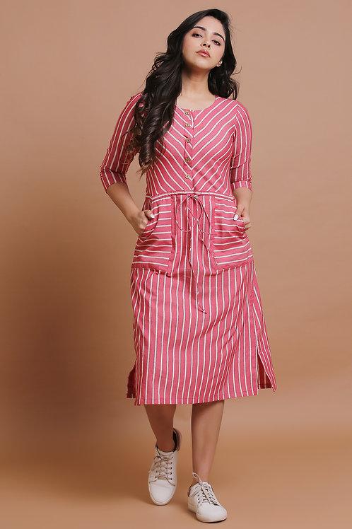 Taruni Shirt Dress