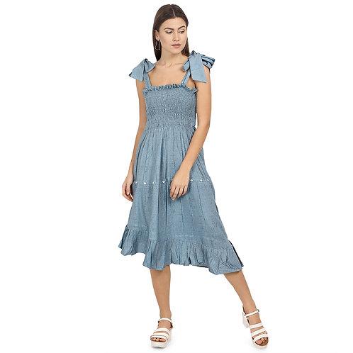 The Summer Dress by Eesha Gupta