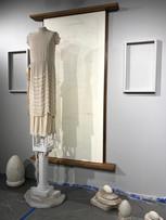 In progress, installation in museum.