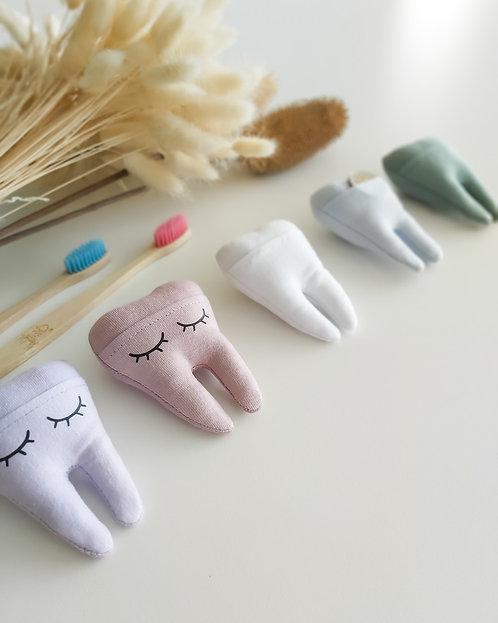 Tooth la dent de la petite souris