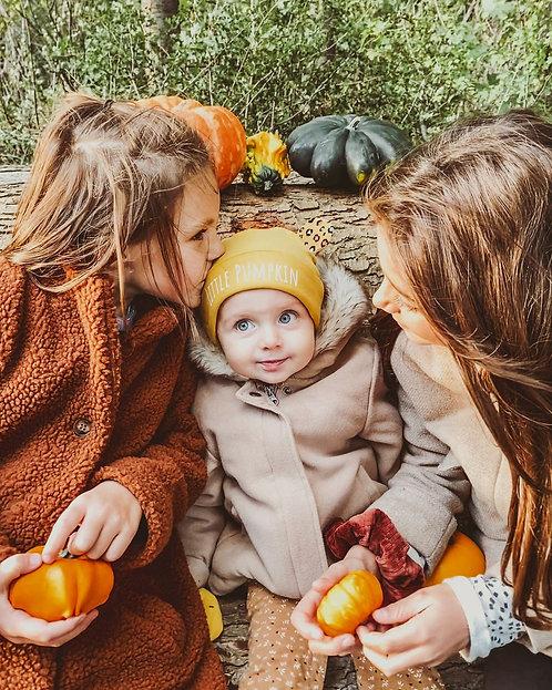 Pumpkin le bonnet
