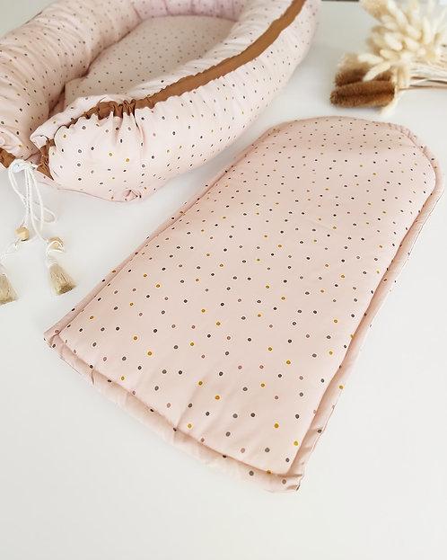 Cosy le matelas réducteur de lit