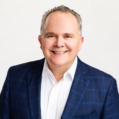 David T. Martineau, COO & President