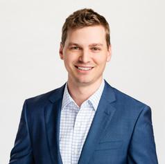 Blake Randall, Sr. Assest Manager