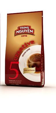 Trung Nguyen Vietnamese Koffie