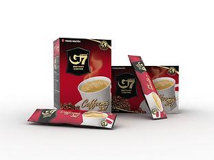 Trung Nguyen Instant Vietnamese Koffie
