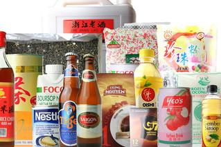 Nguyen Oriental Foods ook groothandel voor uw Aziatische dranken.