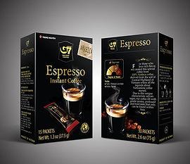 Trung Nguyen Espresso Vietnamese Koffie