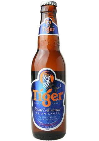 Dranken   Tiger Beer