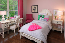 Sconset Landing Kid's Bedroom