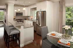 Sconset Landing Kitchen
