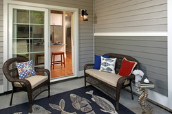 Sconset Landing Patio