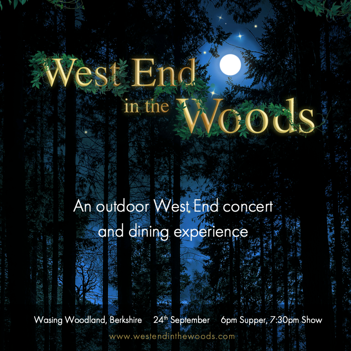 West End in the Woods