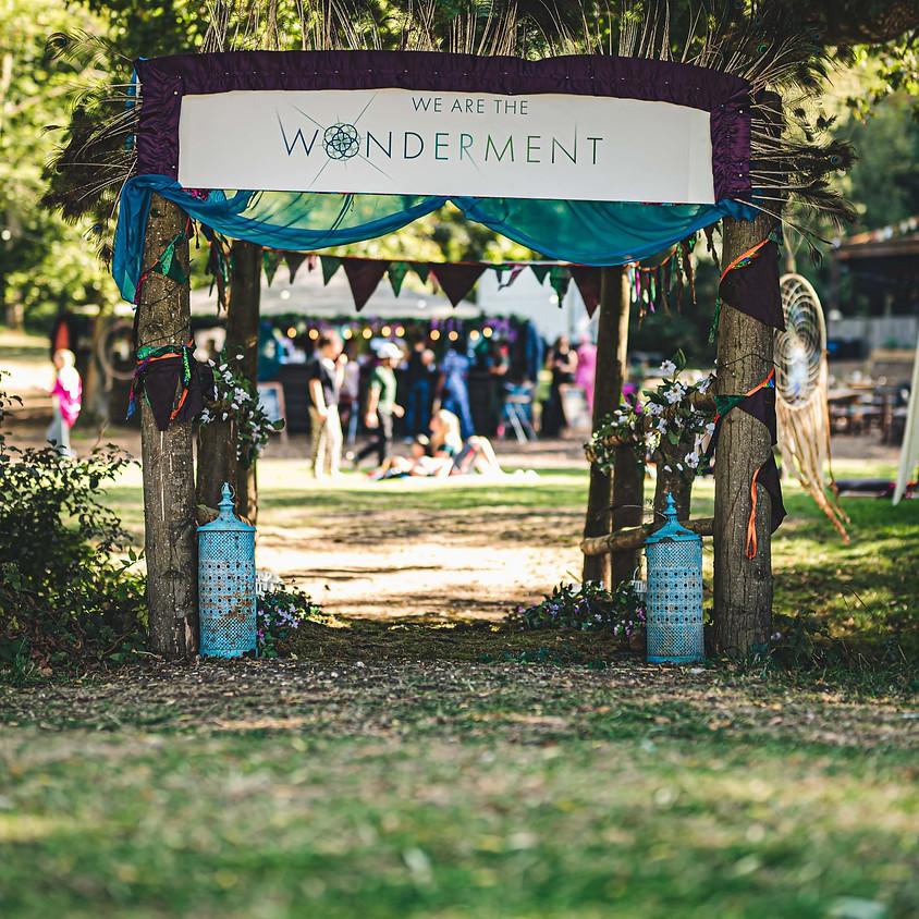 Wonderment Retreat Festival 2020