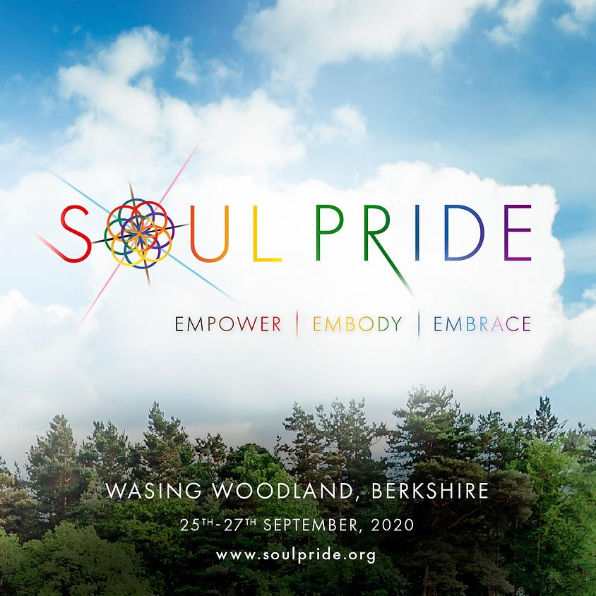 Soul Pride 2020