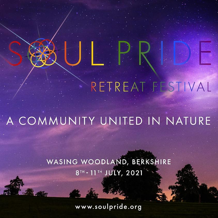 Soul Pride Retreat Festival 2021