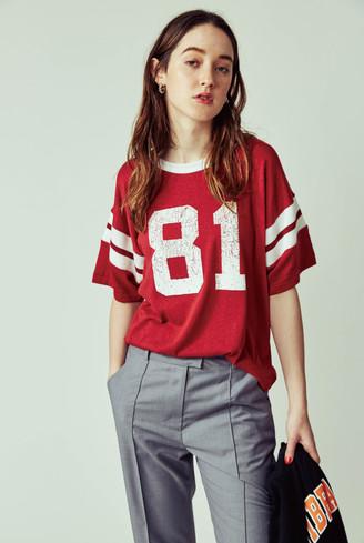 T-shirts ¥7,800+tax Slacks Pants ¥14,800+tax Foodie ¥15,000+tax