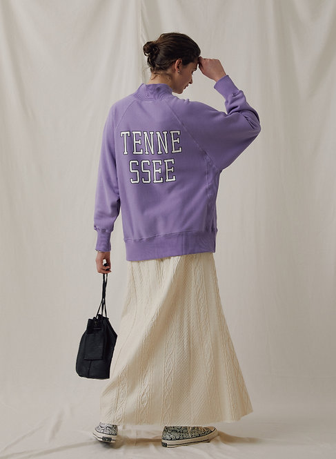 """""""TENNESSEE""""High neck Sweat"""