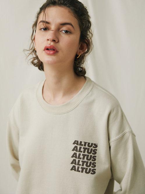 """ALTUS""Mountain Sweat"