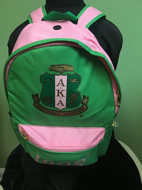 AKA Backpack