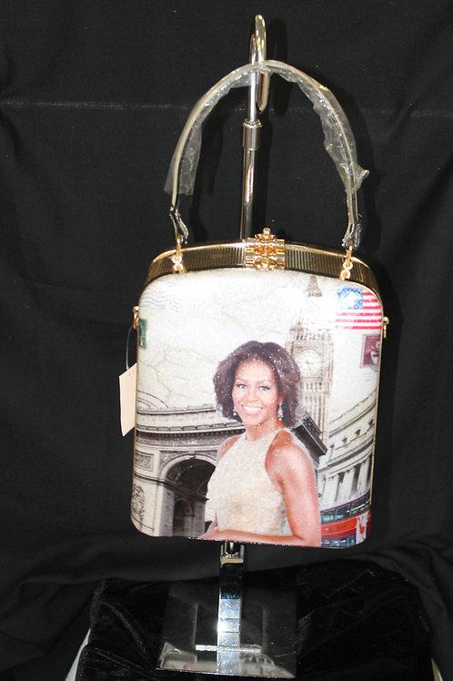 Michelle Obama Handbag