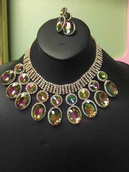 Necklace/Earring Set