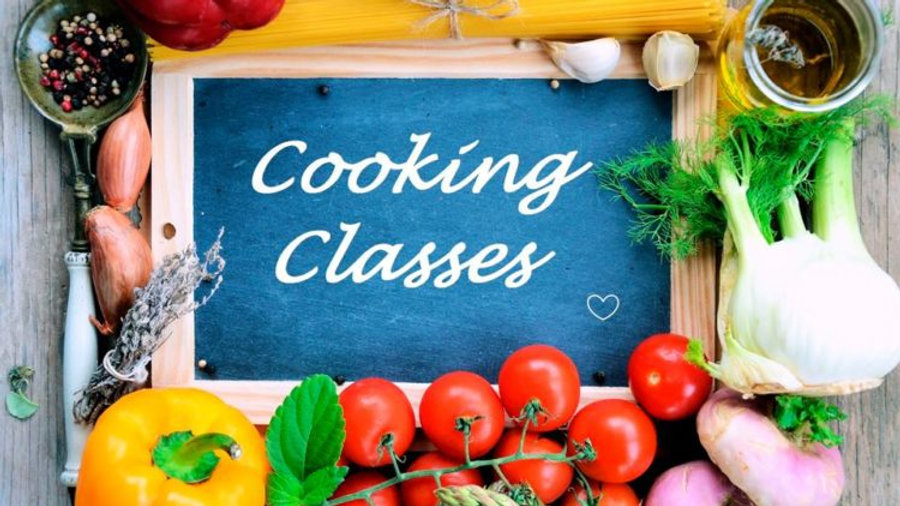 Cooking Class - Buy 3 Get 1 Free