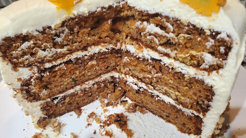 Carrott Cake