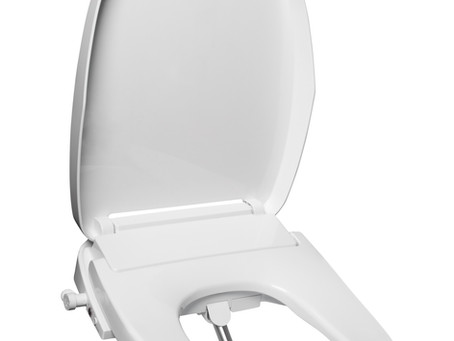ALL the types of bidets: A bidet master guide