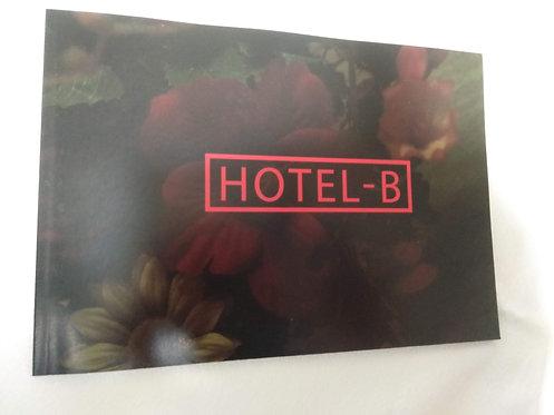 HOTEL-B写真集