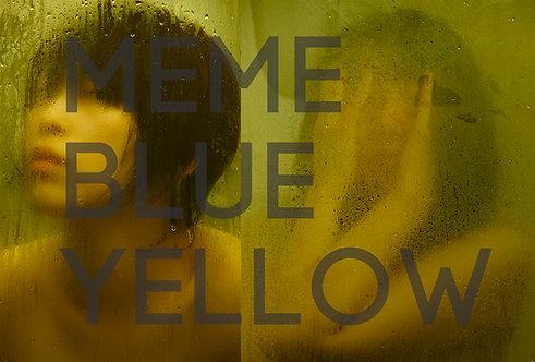 MEME BLUE YELLOW
