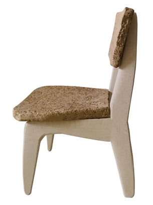 Peanut Husk Chair