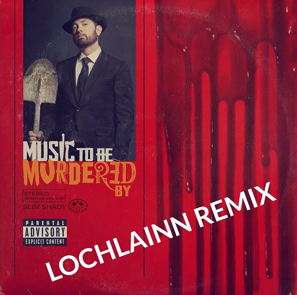 Eminem - Godzilla (feat. Juice WRLD) [Lochlainn Remix] | Music Republic Magazine