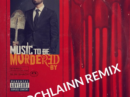 "Lochlainn Reveals His Remix and Twist On Eminem's ""Godzilla (feat. Juice WRLD)"""